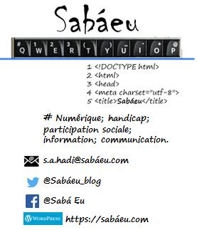Contacts 2 blog Sabá
